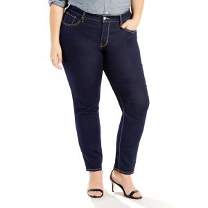 Plus Size Levi's 311 Shaping Jeans