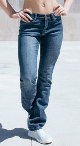 Barbell Apparel Bootcut Jeans