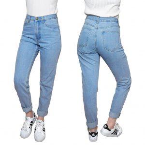 vintage 90s mom jeans