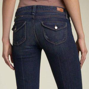 Flap Pockets