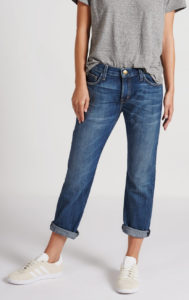 relaxed fit crop boyfriend jeans
