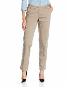 khaki color pants