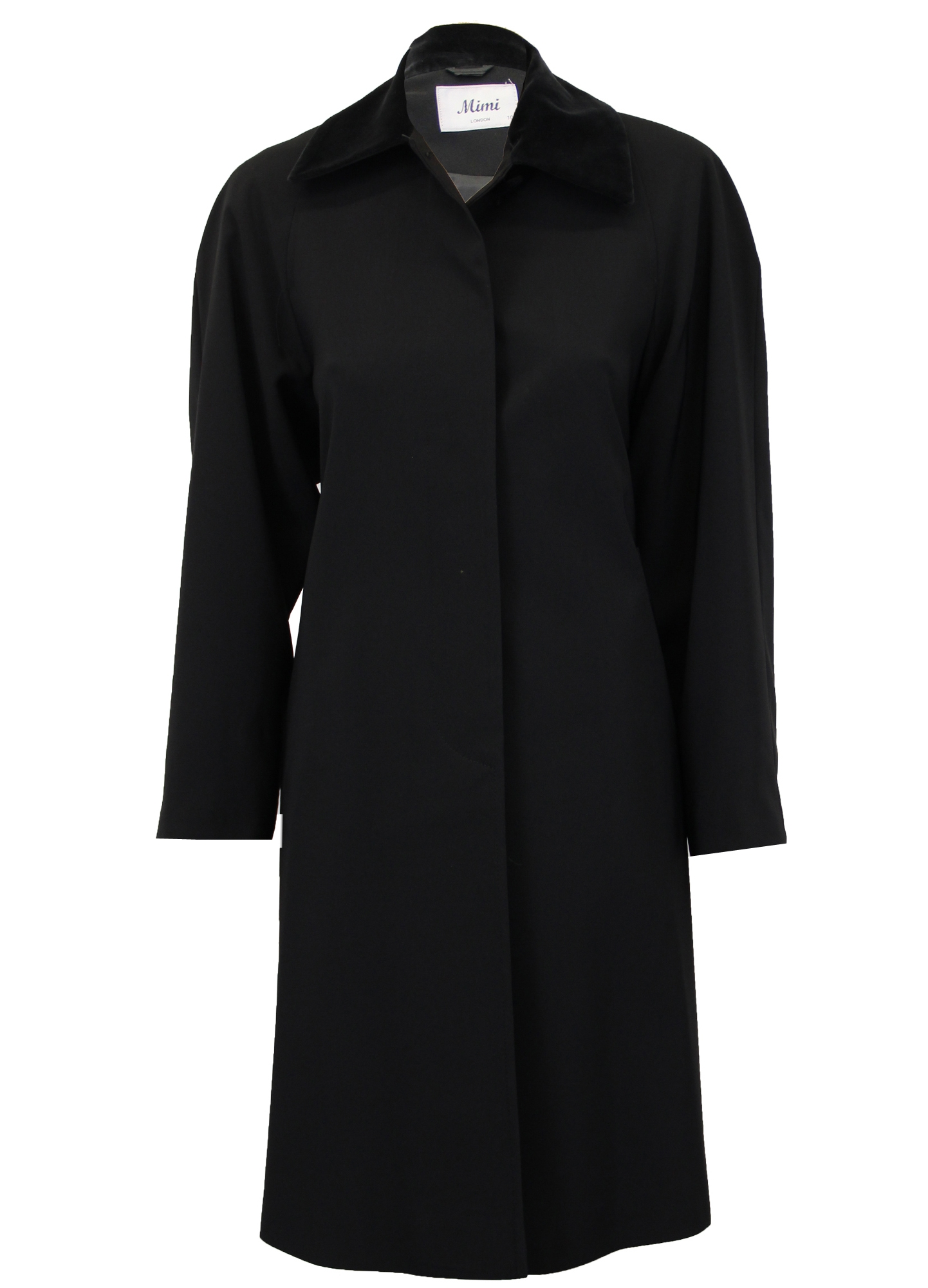 winter coat to wear with black jeans outfit