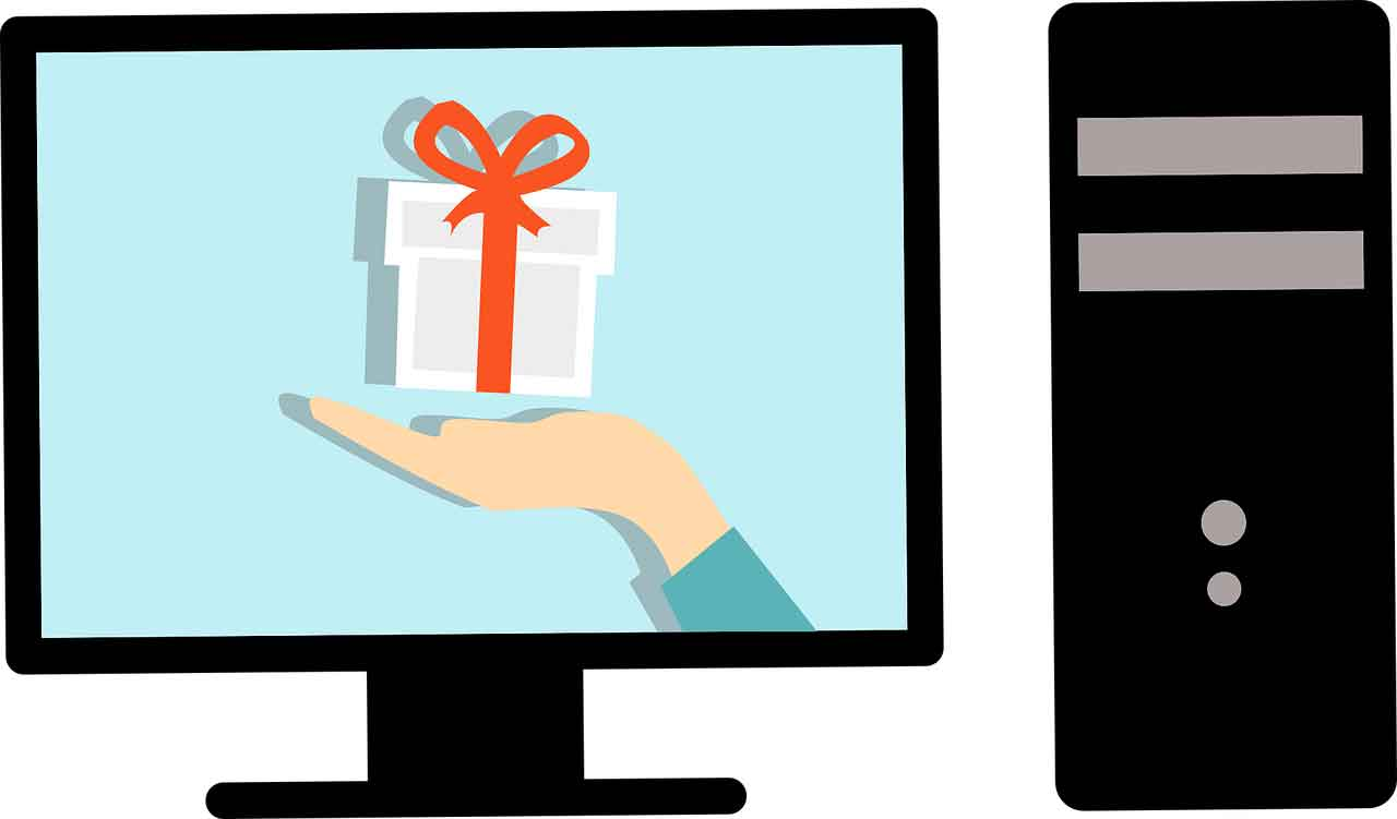 Last minute holiday gifts, digital gift ideas