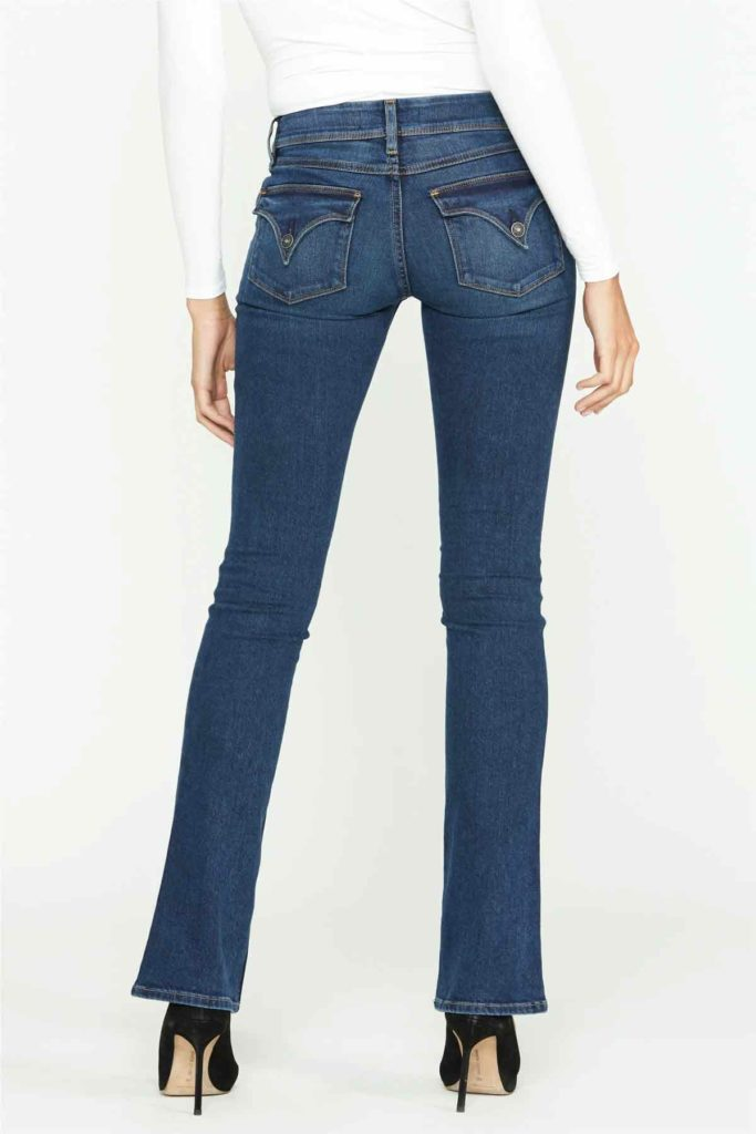 best jeans for a rectangle body shape, best jeans for a straight body type