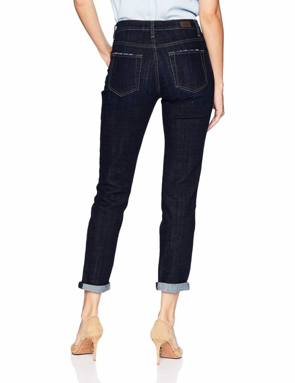 girlfriend jeans, girlfriend jeans vs boyfriend jeans, LEE Relaxed Fit Girlfriend Jeans