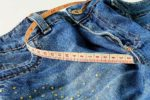 front rise on jeans, what is jean rise, rise measurement on jeans, what are low rise jeans