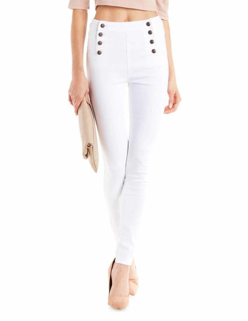 sailor jeans, skinny jeans, Jean Styles for Women