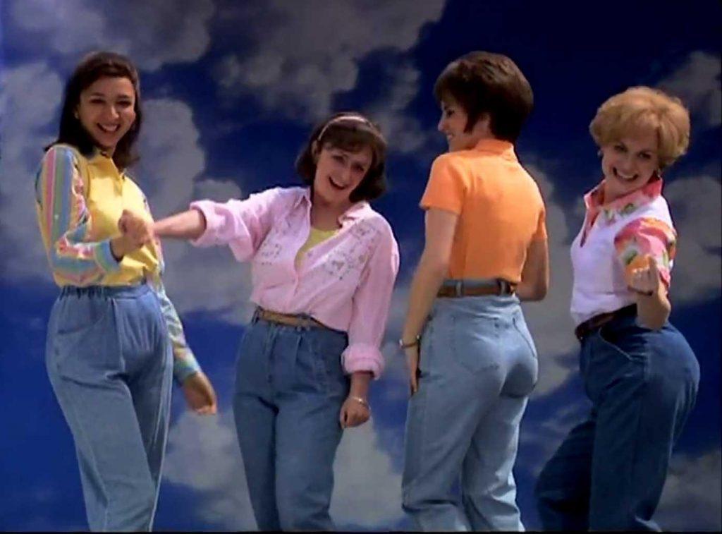 Mom Jeans, Tina Fay, Saturday Nigh Live