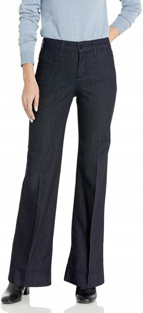 NYDJ, Not Your Daughters Jeans, Teresa Trouser Jeans