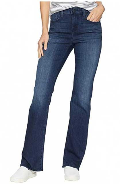 NYDJ, Not Your Daughters Jeans, Barbara Bootcut Jeans